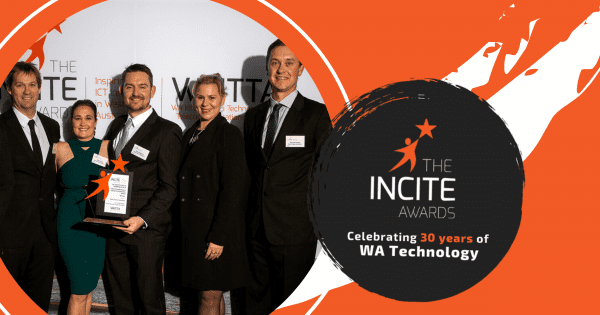 INCITE Awards